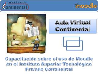 Aula Virtual Continental