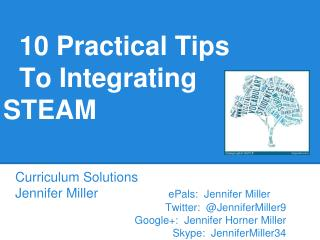 10 Practical Tips  To Integrating STEAM