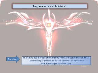 Programación  Visual de Sistemas