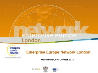 Enterprise Europe Network London