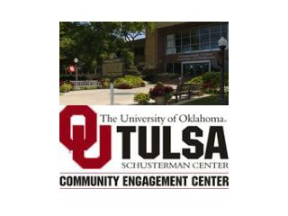 OU-Tulsa Center for  Community Engagement