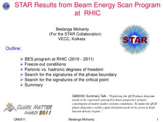 STAR Results from Beam Energy Scan Program at  RHIC