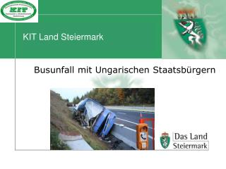 KIT Land Steiermark