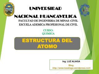 UNIVERSIDAD   NACIONAL HUANCAVELICA