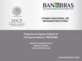 Latiamerican carbon forum Bogota -Colombia Carlos  Valdes  Mariscal