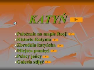 KATY?