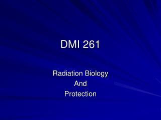 DMI 261