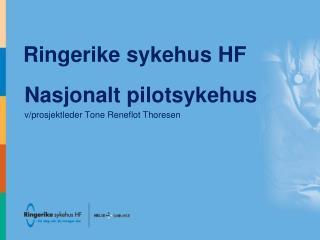 Ringerike sykehus HF