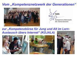 im Kontext der Ulmer Alt-Jung-Projekte des ZAWiW