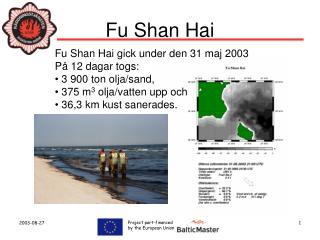 Fu Shan Hai