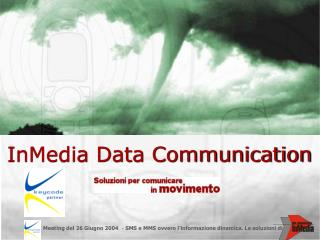 InMedia Data Communication