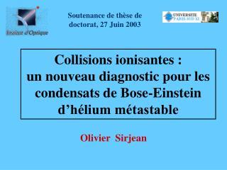 Olivier  Sirjean