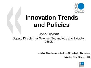 Innovation Trends and Policies
