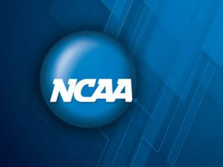 NCAA Soccer Rules Changes 2014 and  2015 By Ken Andres NCAA Soccer Secretary Rules Editor