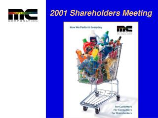 2001 Shareholders Meeting