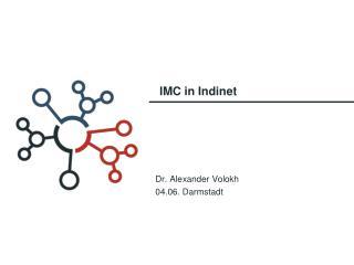 IMC in  Indinet