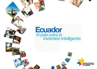 Ecuador : a smart investment option