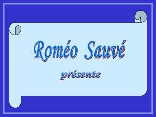 Rom o  Sauv