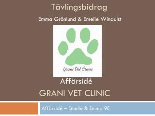 Grani Vet Clinic