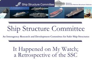 Ship Structure Committee