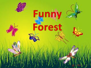 Funny Forest