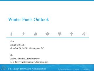 Winter Fuels Outlook