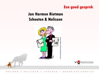 Jan Harmen Rietman Schouten & Nelissen