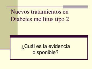 tipos de diabetes y sus sintomas