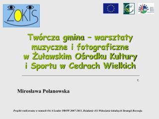Mirosława Polanowska