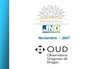 Noviembre  – 2007