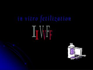 in vitro fetilization