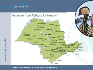 Invasion from Aalborg University