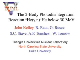 The 2-Body Photodisintegration Reaction  4 He( g ,n) 3 He below 30 MeV