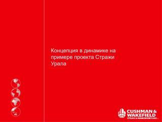Концепция в динамике на примере проекта Стражи Урала