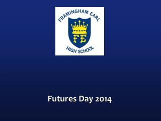 Futures Day 2014