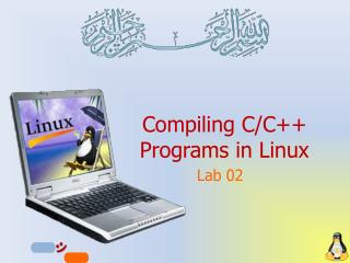 Compiling C/C++ Programs in Linux