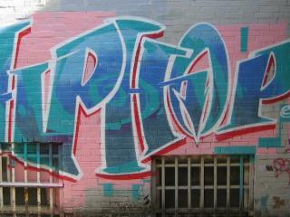 hip hop power pnt