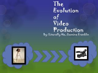 The Evolution of Video Production