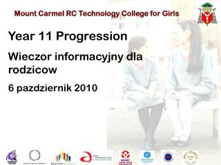 Mount Carmel RC Technology College for Girls