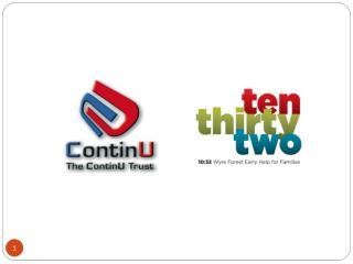 ContinU Trust Partners