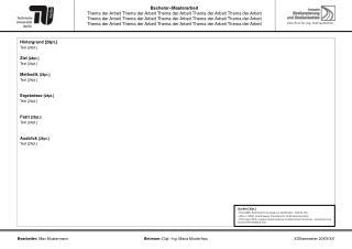 Hintergrund [28pt.] Text [24pt.] Ziel  [28pt.] Text [24pt.] Methodik  [28pt.] Text [24pt.]
