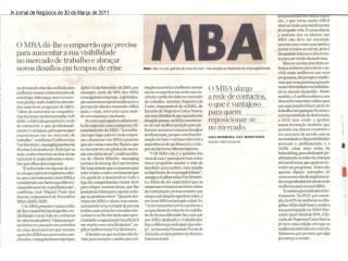 In  Jornal de Negócios de 30 de Março de 2011