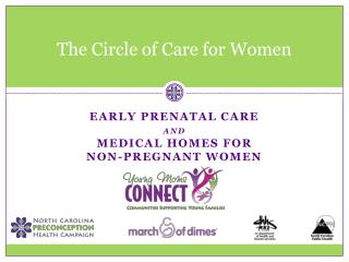 The Circle of Care for Women