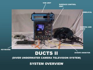 DUCTS II