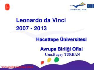 Hacettepe Üniversitesi Avrupa Birliği Ofisi