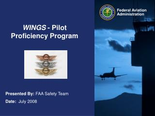 WINGS  - Pilot Proficiency Program