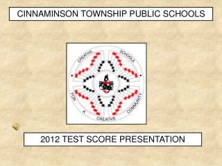 CINNAMINSON TOWNSHIP PUBLIC SCHOOLS
