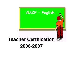 GACE   English