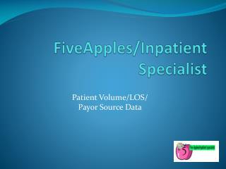 FiveApples/Inpatient Specialist