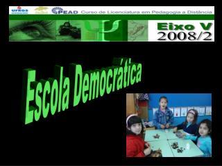 Escola Democrática
